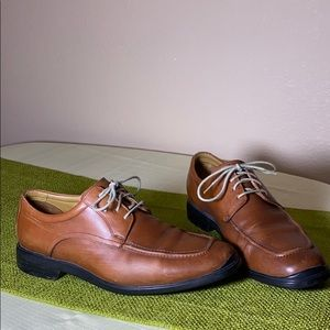Cole Haan Oxford Shoes Size 8.5